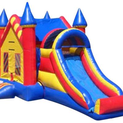 Castle 3-in-1 Combo Fun Jump