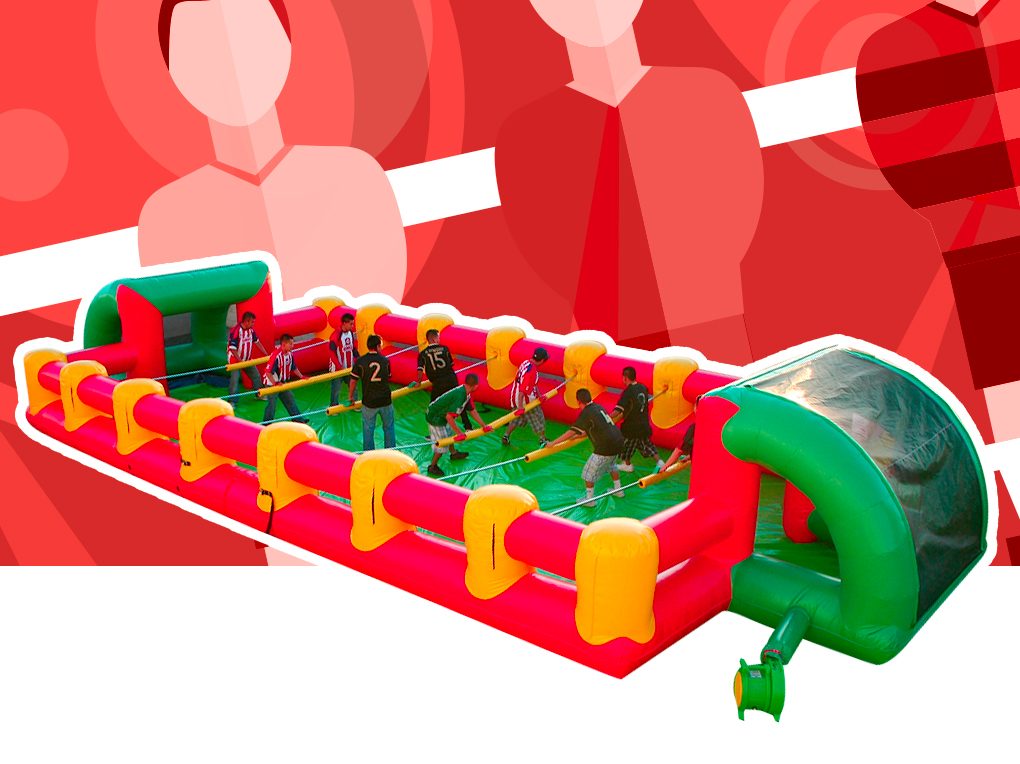 Foosball Inflatable